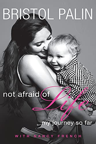 9780062089380: Not Afraid of Life: My Journey So Far