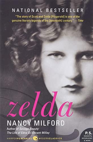 9780062089397: Zelda: A Biography (P.S.)