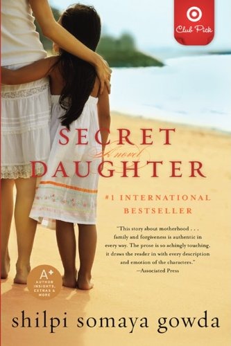 9780062089496: Secret Daughter