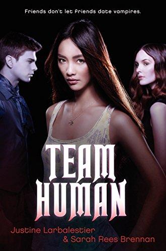 9780062089649: Team Human