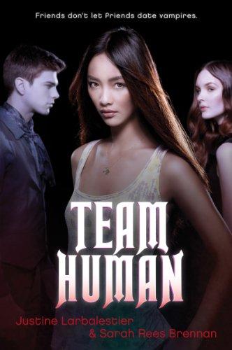 9780062089656: Team Human