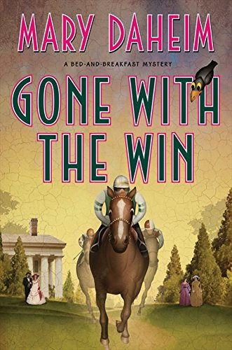 9780062089847: Gone with the Win: A Bed-and-Breakfast Mystery (Bed-and-Breakfast Mysteries)
