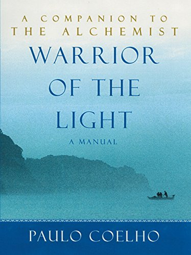 9780062090010: Manual of the Warrior of the Light
