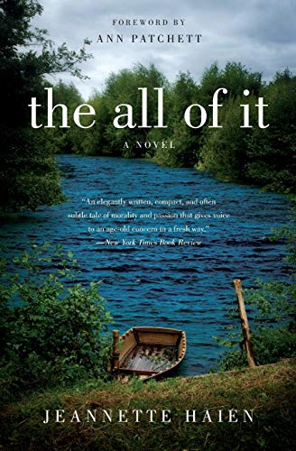 9780062090096: The All of It: A Novel