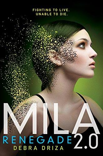9780062090393: Mila 2.0: Renegade