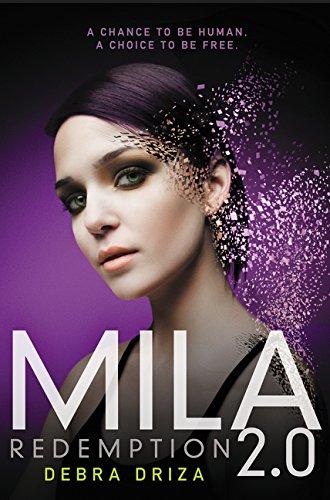 9780062090423: Mila 2.0: Redemption