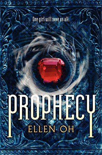 9780062091093: PROPHECY (Dragon King Chronicles)