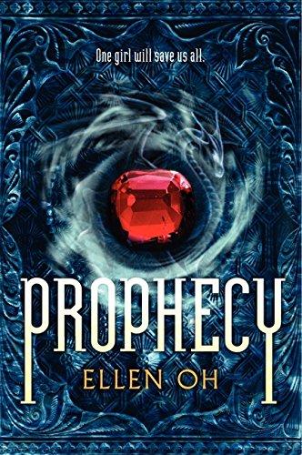 Prophecy: Oh, Ellen