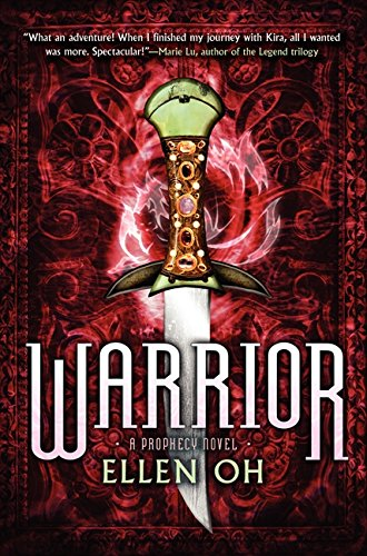 9780062091123: Warrior (Dragon King Chronicles)