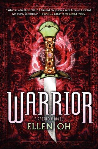 9780062091123: Warrior (Prophecy)