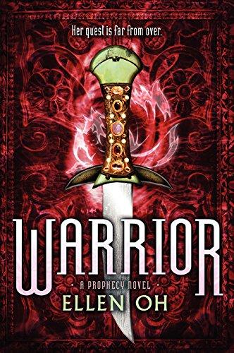 9780062091130: Warrior (Prophecy)