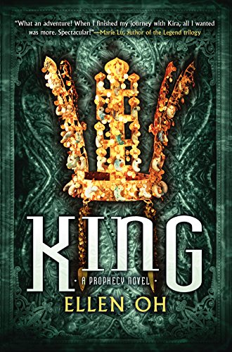 9780062091154: King (Prophecy)
