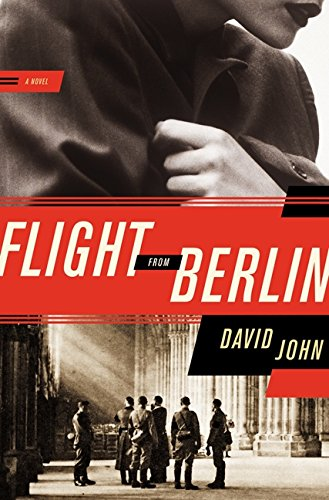9780062091567: Flight from Berlin