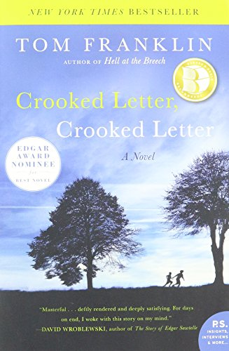 9780062091635: Crooked Letter, Crooked Letter
