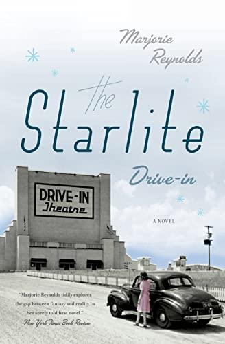 9780062092649: The Starlite Drive-In