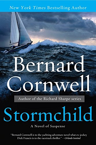 9780062092656: Stormchild: A Novel of Suspense (Sailing Thrillers)
