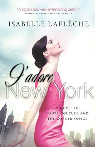 9780062092694: J'adore New York