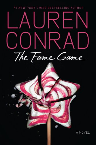 9780062092717: The Fame Game