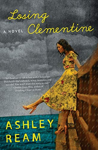 9780062093639: Losing Clementine