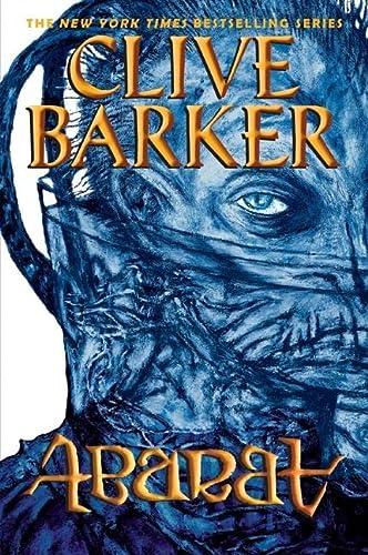 Abarat: Barker, Clive