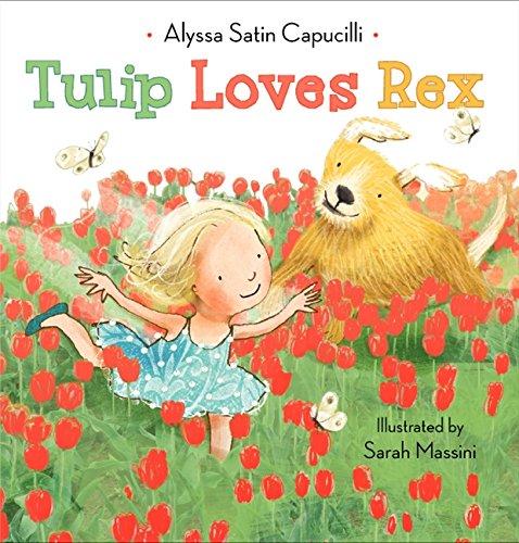 9780062094131: Tulip Loves Rex