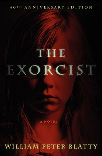 9780062094353: The Exorcist: 40th Anniversary Edition
