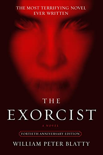 9780062094360: The Exorcist: 40th Anniversary Edition
