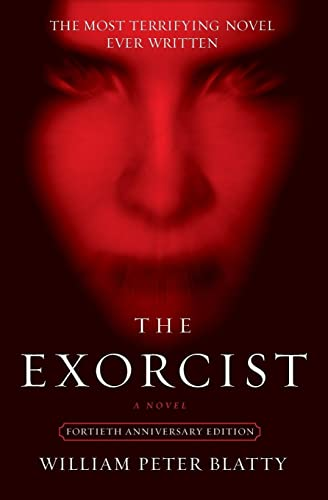 9780062094360: The Exorcist