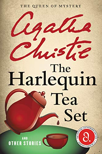 9780062094391: The Harlequin Tea Set and Other Stories (Agatha Christie Collection)