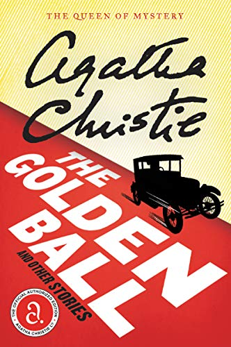 9780062094414: The Golden Ball And Other Stories (Agatha Christie Mysteries Collection (Paperback))
