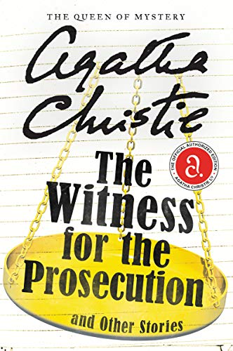 9780062094445: The Witness for the Prosecution and Other Stories