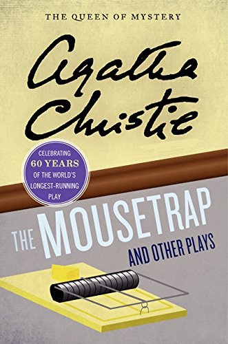 9780062094469: The Mousetrap and Other Plays (Agatha Christie Mysteries Collection (Paperback))