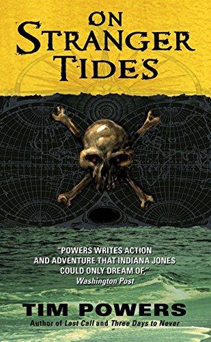 9780062094537: On Stranger Tides