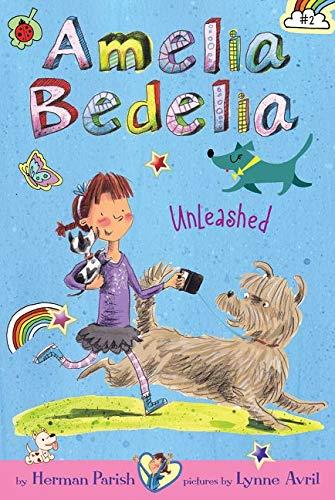 9780062095008: Amelia Bedelia Unleashed (Amelia Bedelia Chapter Books)
