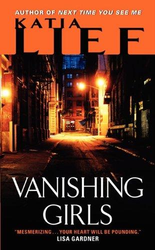 9780062095046: Vanishing Girls (Karin Schaeffer)