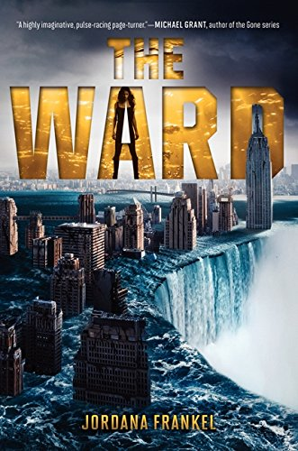 9780062095343: The Ward