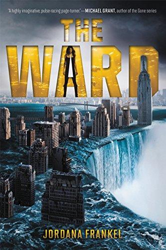 The Ward: Frankel, Jordana