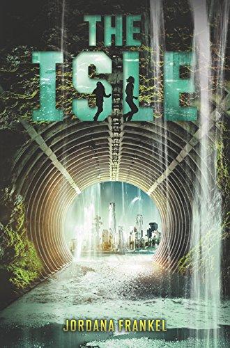 9780062095374: The Isle