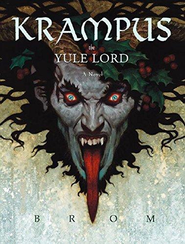 9780062095657: Krampus: The Yule Lord