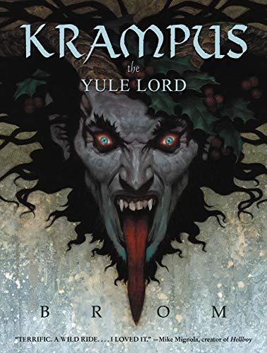 9780062095664: Krampus: The Yule Lord