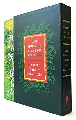 One Hundred Years of Solitude: A Novel (P.S.): Gabriel Garcia Marquez, Gregory Rabassa