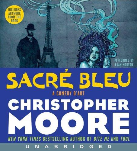 9780062097408: Sacre Bleu