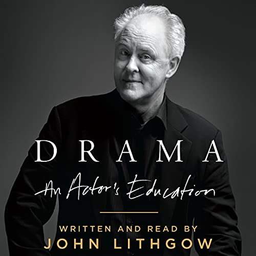 9780062097873: Drama: An Actor's Education