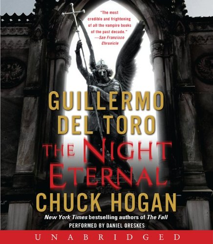 9780062097880: The Night Eternal