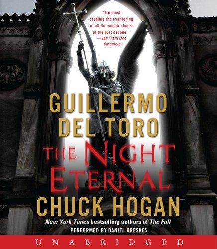 9780062097880: The Night Eternal CD