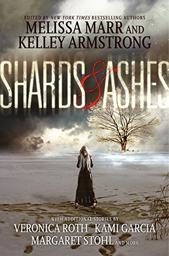 9780062098467: Shards and Ashes