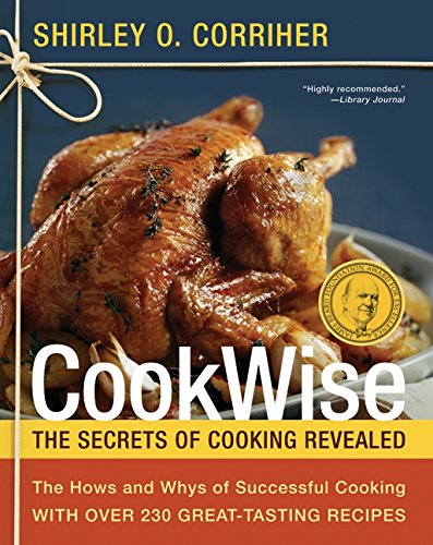 9780062098658: CookWise: The Secrets of Cooking Revealed