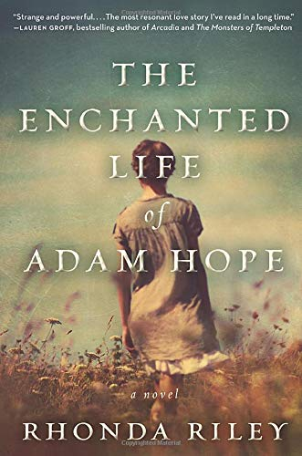 9780062099440: The Enchanted Life of Adam Hope