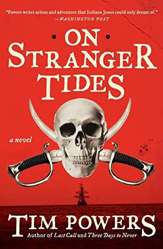 9780062101075: On Stranger Tides
