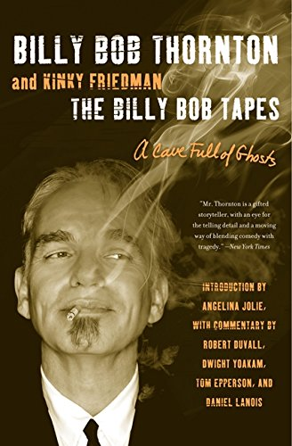 9780062101785: The Billy Bob Tapes: A Cave Full of Ghosts